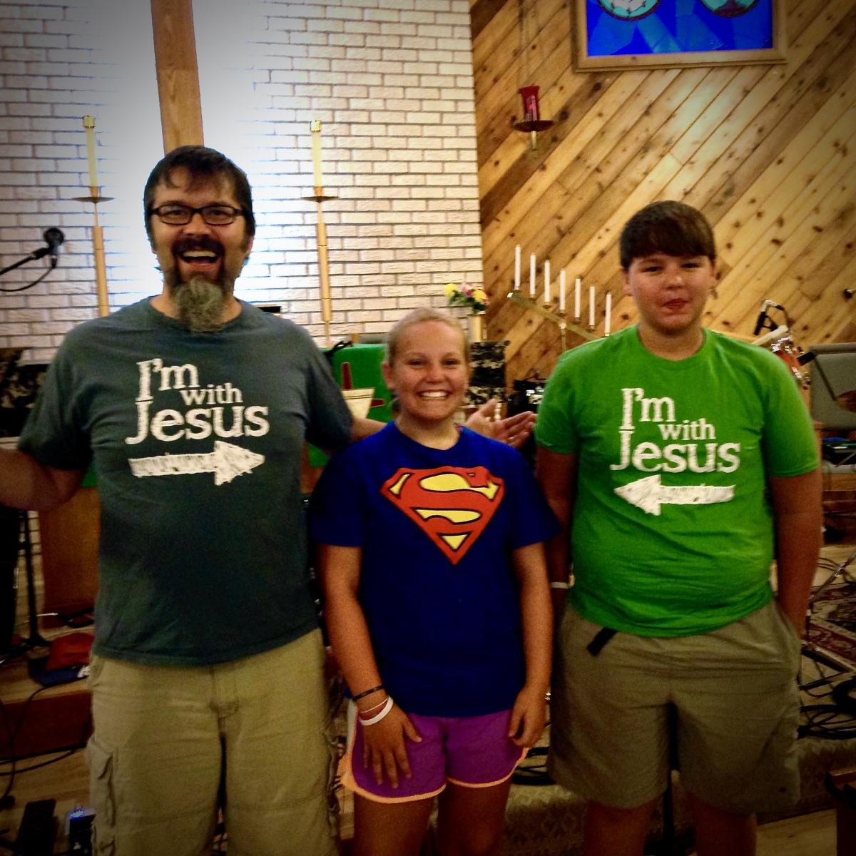 Best Jesus Photo Yet!